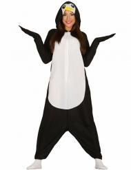 Pinguin kostuum voor vrouwen