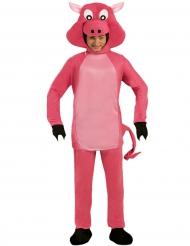 Kostuum varken voor volwassenen