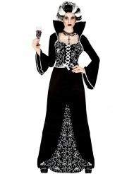 Barok spook kostuum voor vrouwen