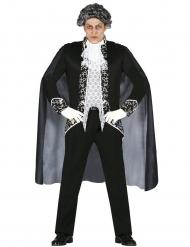 Barok spook kostuum voor heren