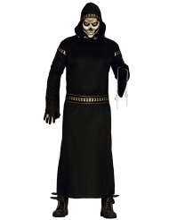 Graaf reaper kostuum voor mannen