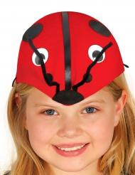 Lieveheersbeestje pet voor kinderen