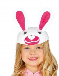 Grappige konijn pet voor kinderen