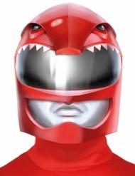 Rode power held helm voor volwassenen