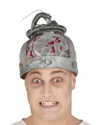 Elektrische stoel hoed voor volwassenen