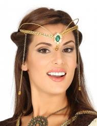 Middeleeuwse hoofdband voor vrouwen