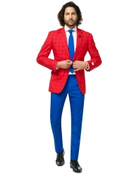 Mr. Spiderman™ Opposuits™ kostuum voor mannen