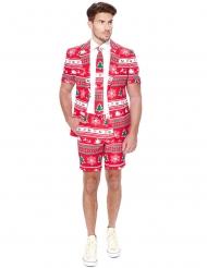 Mr. Winter Wonderland Opposuits™ zomer kostuum voor mannen