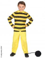 Lucky Luke™ Dalton kostuum voor kinderen