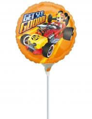 Aluminium Mickey Roadster™ ballon op stok