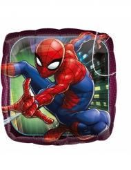 Vierkante aluminium Spiderman™ ballon