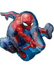 Aluminium Spiderman™ ballon