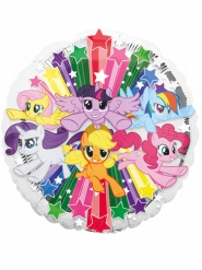 Aluminium My Little Pony™ ballon