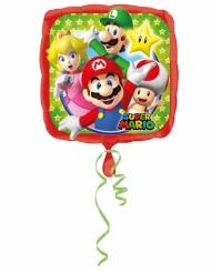 Aluminium ballon Mario Bros™
