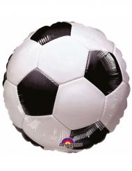 Aluminium voetbal ballon