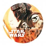 Eetbare schijf Star Wars™