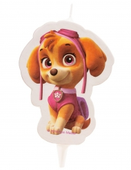 Paw Patrol™ Skye verjaardagskaars