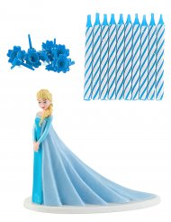 Taartdecoratie set Frozen™