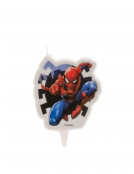 Verjaardagskaars Spiderman™