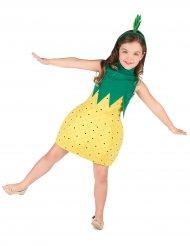 Ananas kostuum voor meisjes