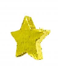 Gouden ster pinata