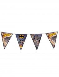 Batman™ vlaggenlijn verjaardagsslinger