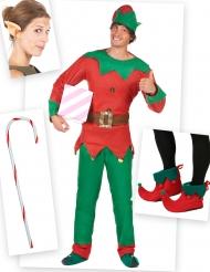 Elfen kostuum pack voor mannen