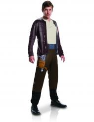 Star Wars 8 Poe Dameron kostuum voor volwassenen