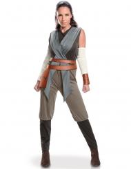 Rey Star WArs 8™ kostuum voor dames