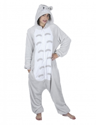 Schattige kat kostuum voor volwassenen