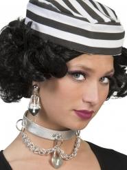 Sexy slot oorbellen voor vrouwen
