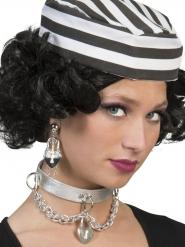 Sexy slot halsketting voor vrouwen