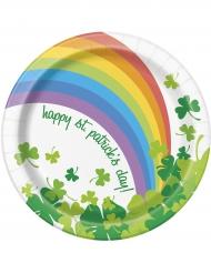8 regenboog St. Patrick