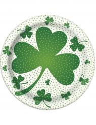 8 kleine St. Patrick