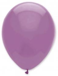 50 paars gekleurde ballonnen