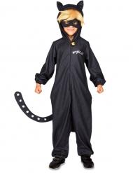 Cat Noir Miraculous™ kostuum voor kinderen