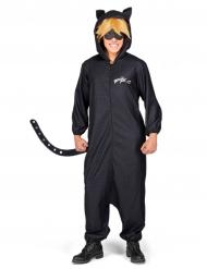 Cat Noir Miraculous™ kostuum voor volwassenen