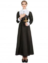 Nonnen pak voor dames