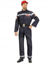 Brandweer kostuum voor mannen
