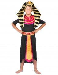 Egyptisch farao kostuum voor jongens