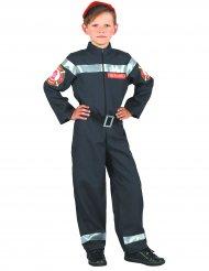 Brandweer kostuum voor jongens