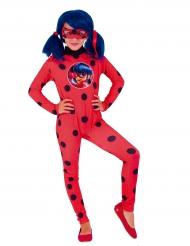 Ladybug™ kostuum met afbeelding voor meisjes