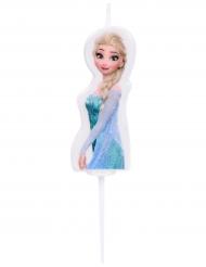 Frozen™ Elsa™ verjaardagskaars