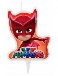 PJ Masks™ Owlette verjaardagskaars