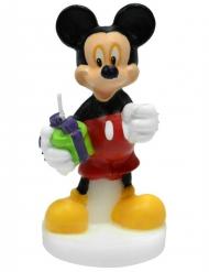 3D Mickey verjaardagskaars