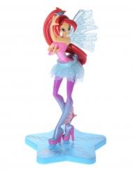 Plastic beeldje Winx Sirenix Bloom™