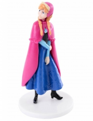 Frozen™ beeldje van Anna
