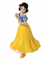Plastic Disney™ figuurtje Sneeuwwitje