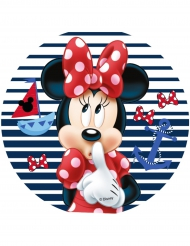 Eetbare Minnie™ schijf