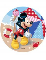 Eetbare Mickey™ schijf